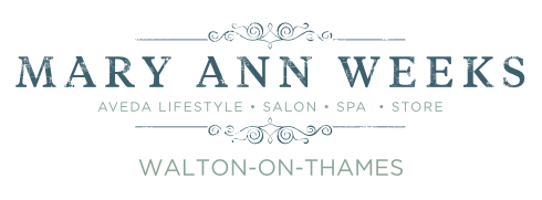 Mary Ann Weeks Aveda Walton on Thames