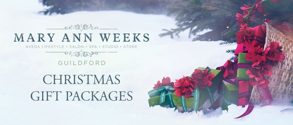 Christmas Gift Vouchers, Guildford