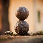 Balance in Yoga