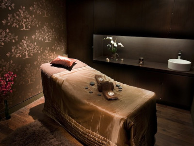 The Massage in Walton on Thames That Will Leave You Floating All Day
