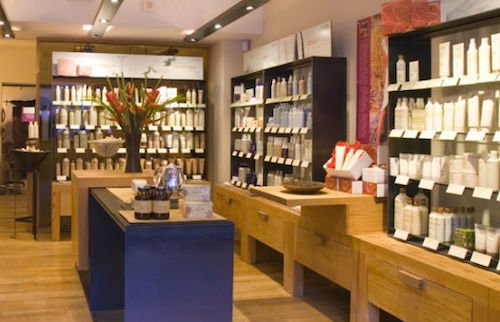 Guildford Aveda Store