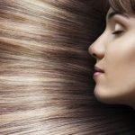 shiny hair aveda