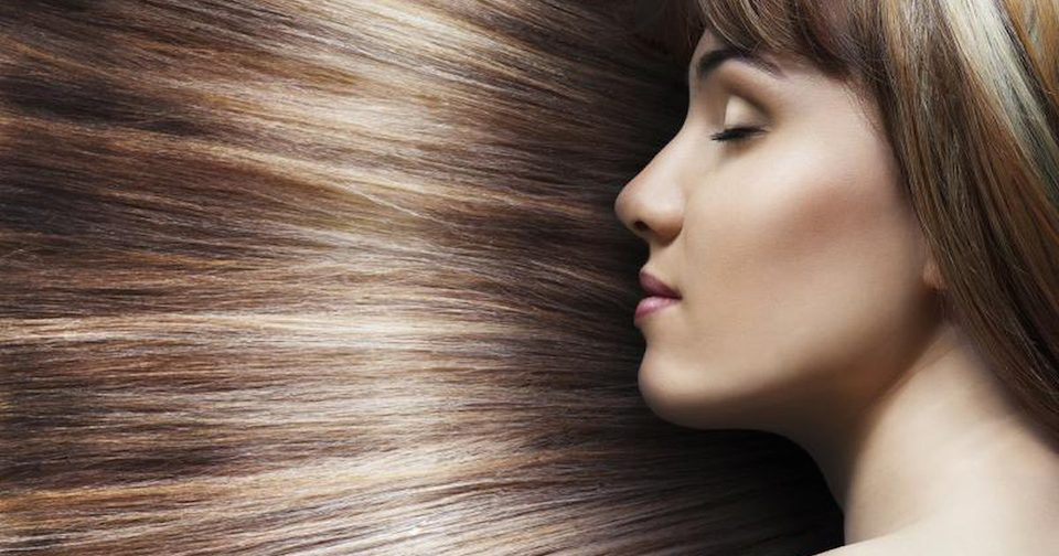 How To Get Super Shiny Hair - Top Tips from Aveda Stylists