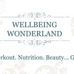 Wellbeing wonderland Guildford