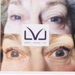 LVL lashes at Mary Ann Weeks Aveda