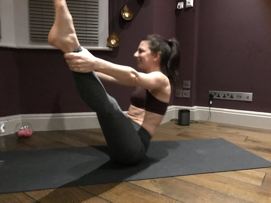 Whats my core and why is it important mary ann weeks aveda yoga and pilates guildford
