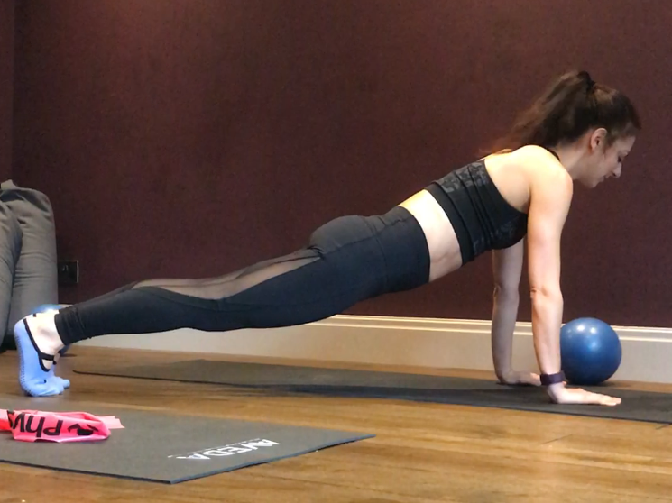 Whats my core mary ann weeks aveda pilates and yoga guildford strength