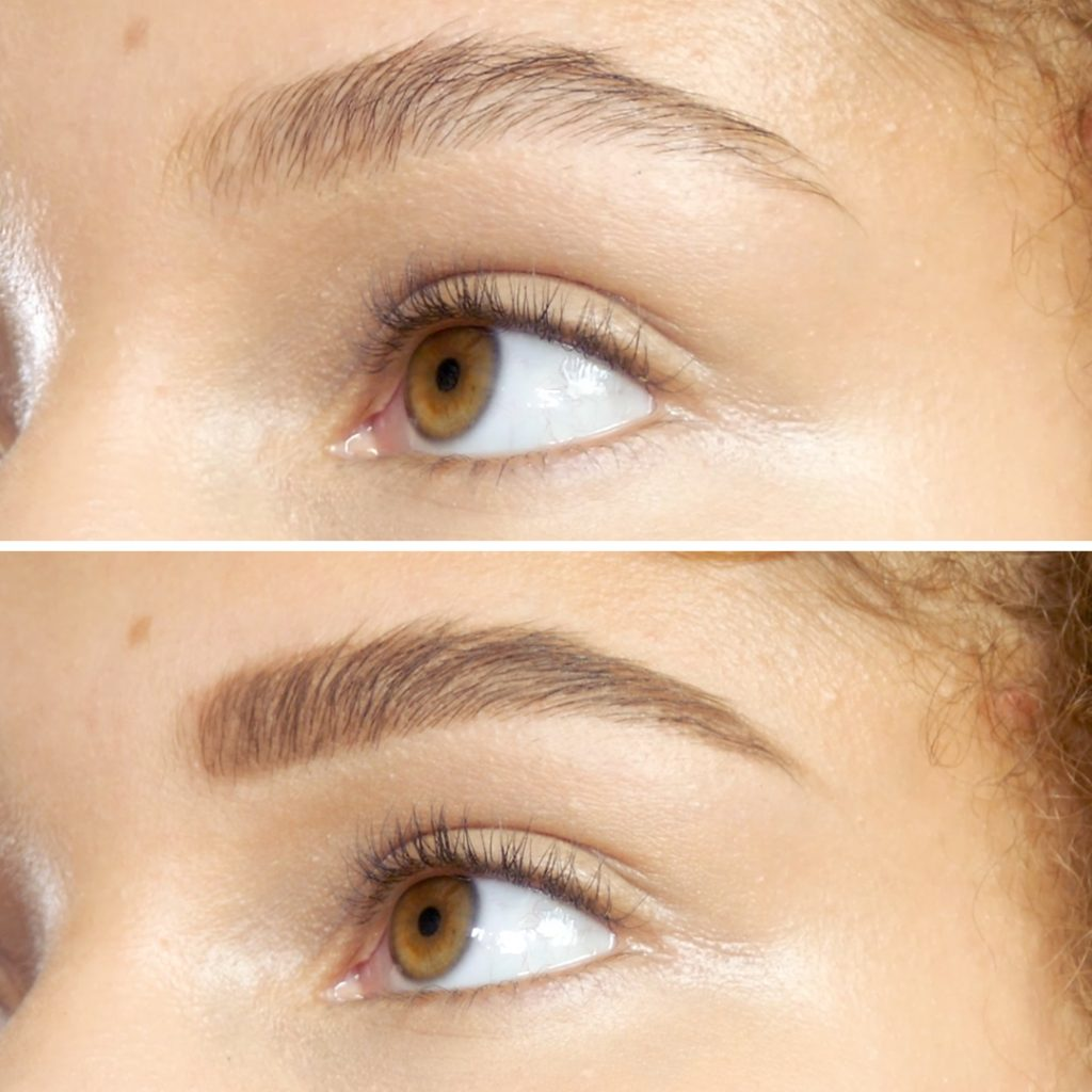 Free Eyebrow Makeup Tutorial Guildford Mary Ann Weeks
