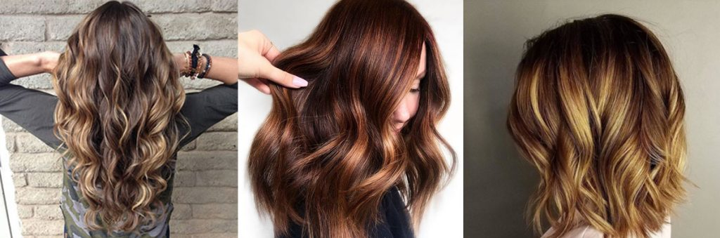Balayage Or Ombré Explore At Mary Ann Weeks Aveda Guildford And