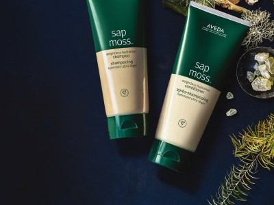 Aveda Sap Moss is BACK at MAW Aveda Guildford & Walton!