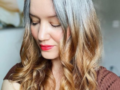 Going Grey – a Guide to Transitioning to a Silver Sister!