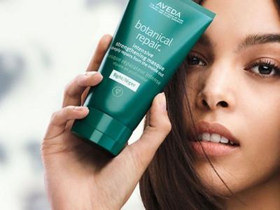 Aveda Botanical Repair or Pramasana? Professional Hair and Scalp Treatments for Beautiful Locks