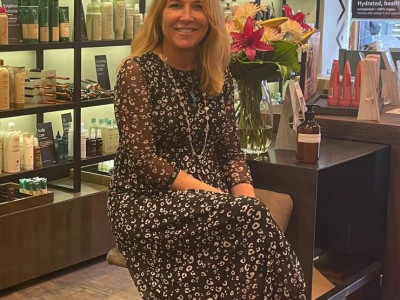 Meet the Team – Trudi Jones Co. General Manager, Guildford Hairdresser & Spa